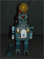 Toys, Trains, Robots, Pressed Steel, Star Wars, & More