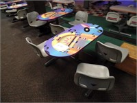 Absolute Bowling Alley Equipment Auction