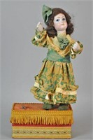 November 4, 2016 | SINGLE OWNER DOLL & COLLECTIBLE AUCTION