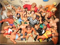Mega Toy & Collectible Auction 10/26