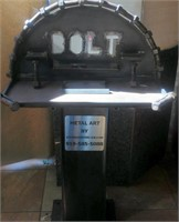 THE BOLT RESTAURANT (formerly The Mint)