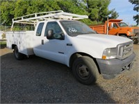 Butte County Surplus Auction with Additions