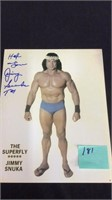 Sports Collectibles Auction - NBA, NFL, WWE, MLB