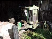 Mack Estate Auction