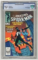 ONLINE ONLY - CGC & CBCS Graded Comic Books 10/24