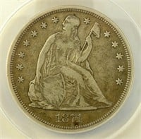 Fall Premier Coin, Jewelry, Watch, and Collectible Auction