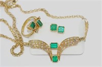 October two day, Jewellery, Art  & Antiques