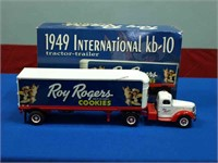 Lionel Trains, Roy Rogers, Movie Memorabilia & Mickey Mouse