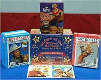Lionel Trains, Roy Rogers, Movie Memorabilia & Mickey Mouse