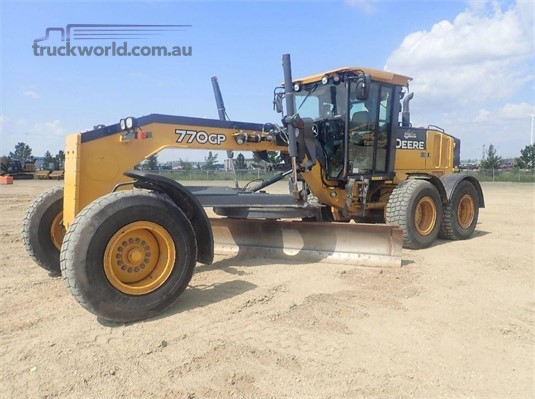 2011 John Deere other - Truckworld.com.au - Farm Machinery for Sale