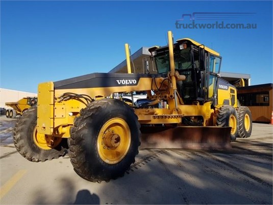 2012 Volvo other Heavy Machinery for Sale