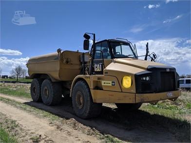 CATERPILLAR Truck Water Equipment For Sale In Loveland