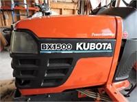 Lumber/Kubota/4 Wheeler/Household/Collectables-SOWERS