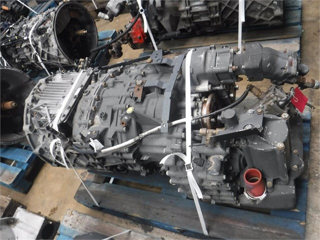 2009 ZF  at TruckLocator.ie