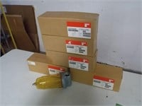 New Heavy Truck Parts, New GM Engines, Tools, Filters, Misc.