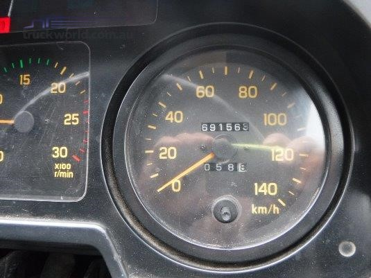 1997 Isuzu FVM1400 Raytone Trucks - Trucks for Sale