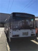 1999 Electric Transit 40' Bus 14TR-SF