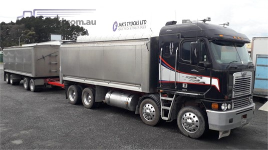 2005 Freightliner Argosy - Truckworld.com.au - Trucks for Sale