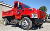 2016 Cincinnati Fall Equipment & Truck Auction 9am Sharp