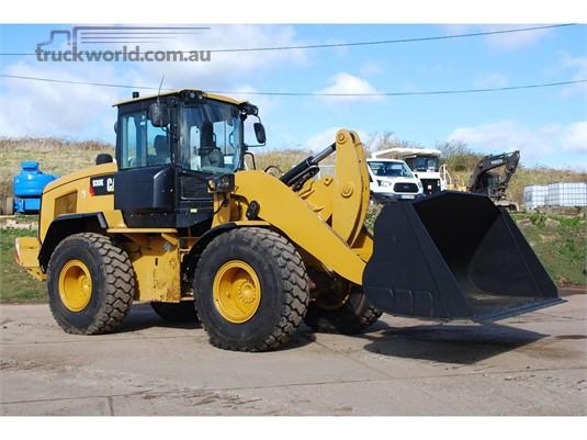2012 Caterpillar 930K Heavy Machinery for Sale