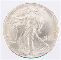 October 25th ONLINE ONLY Coin Auction