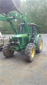 2faffab3a1a JOHN DEERE 6420 For Sale - 121 Listings | TractorHouse.com - Page 1 of 5