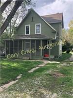 Real Estate - 412 E. Main Rochester, IL