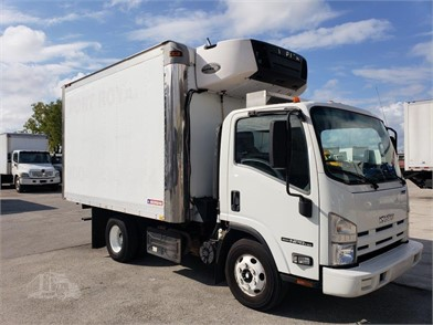 ISUZU Trucks For Sale In Miami, Florida - 727 Listings