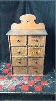 Spice drawer Cabinet