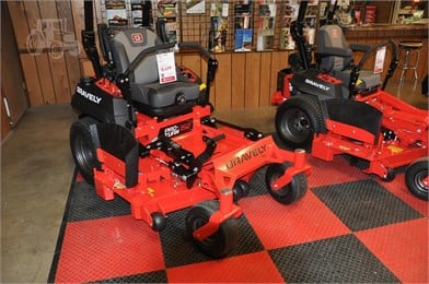 GRAVELY Zero Turn Lawn Mowers For Sale - 313 Listings