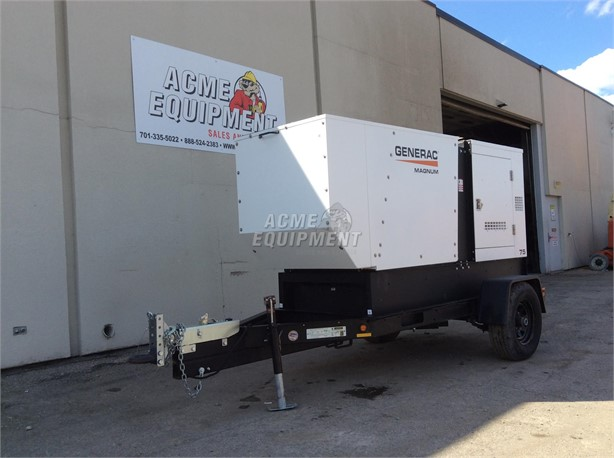 GENERAC MMG75D Power Systems For Sale - 2 Listings