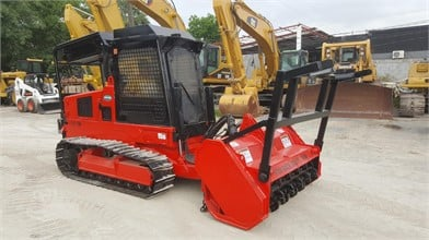FECON Track Mulchers For Sale - 51 Listings   MachineryTrader co uk