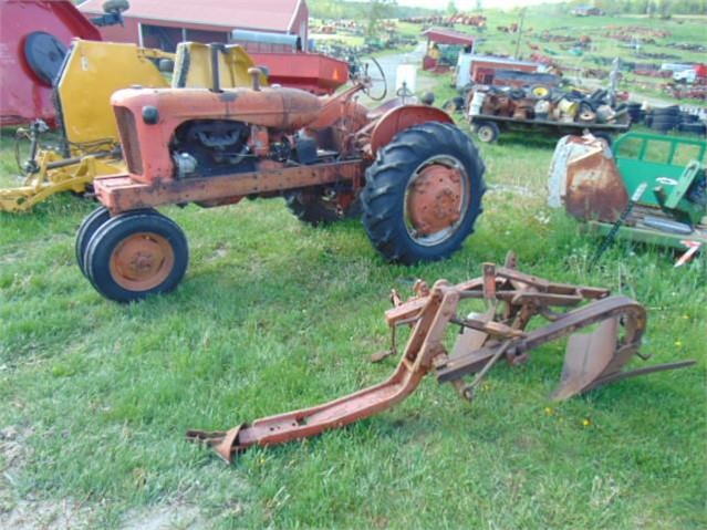 ALLIS-CHALMERS WD For Sale In Harned, Kentucky