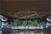 GIBBARD CIRCA 1940 GATE LEG TABLE