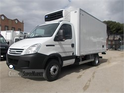 IVECO DAILY 65C14  used