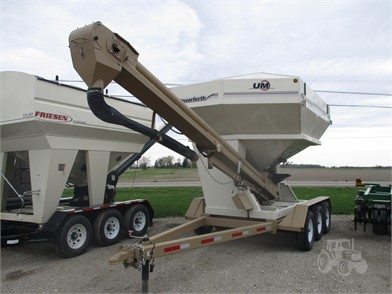 UNVERFERTH 3750 For Sale - 23 Listings   TractorHouse com - Page 1 of 1