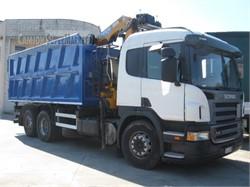 Scania P310  Uzywany