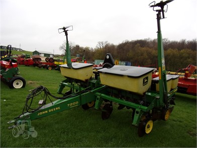 John Deere 7200 For Sale 267 Listings Tractorhouse Com Page 1