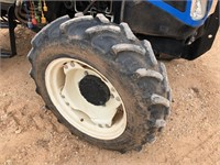 2015 New Holland T4.75 tr