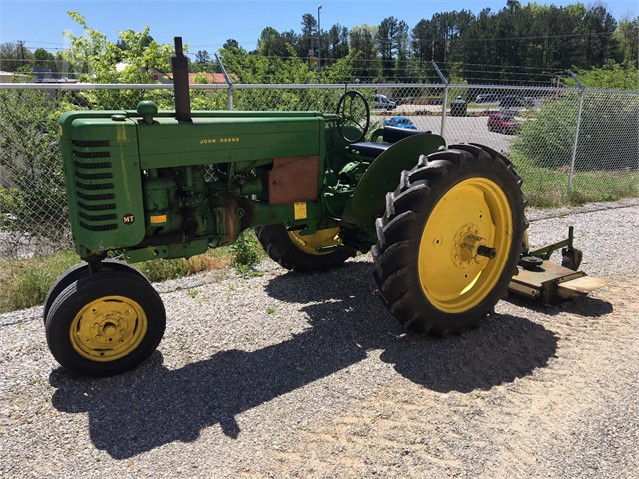 1949 JOHN DEERE MT For Sale In Dickson, Tennessee