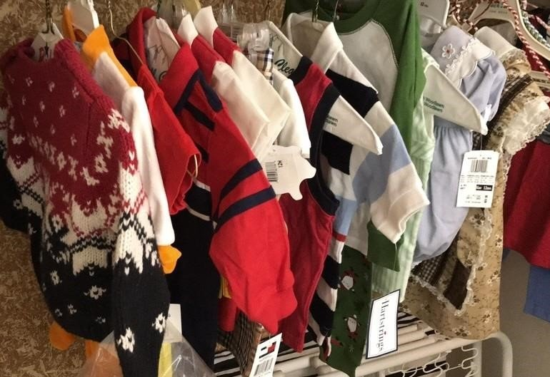 f45be8cd6b7ff Designer Baby Clothes (12+ Outfits) | Generations Real Estate, Inc.