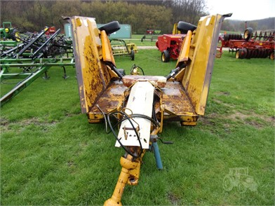 Rotary Mowers For Sale In Sauk City, Wisconsin - 416