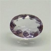 Natural 8.17ct Amethyst Gemstone
