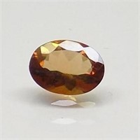 Natural 1.31ct Rubellite Gemstone