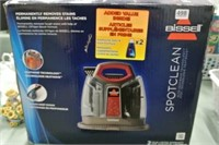 Bissell Spot Clean Stain Removal System