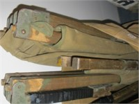 Military Fold Out Cot