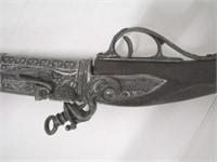 W. Bailes Reproduction Gun