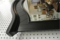 Modern Black Dresser