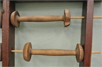 Spindle Rack