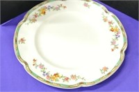 Collection of China Plates